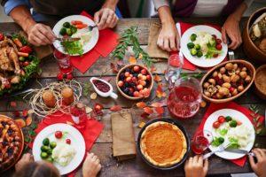 Skin Gratitude with few Seasonal Superfoods